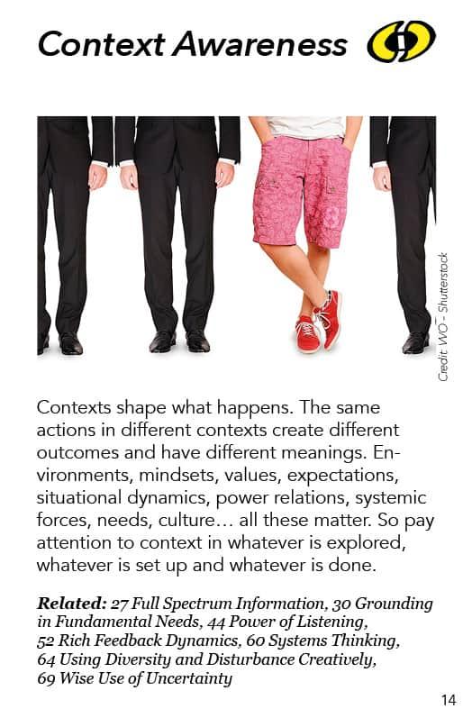 14 – Context Awareness